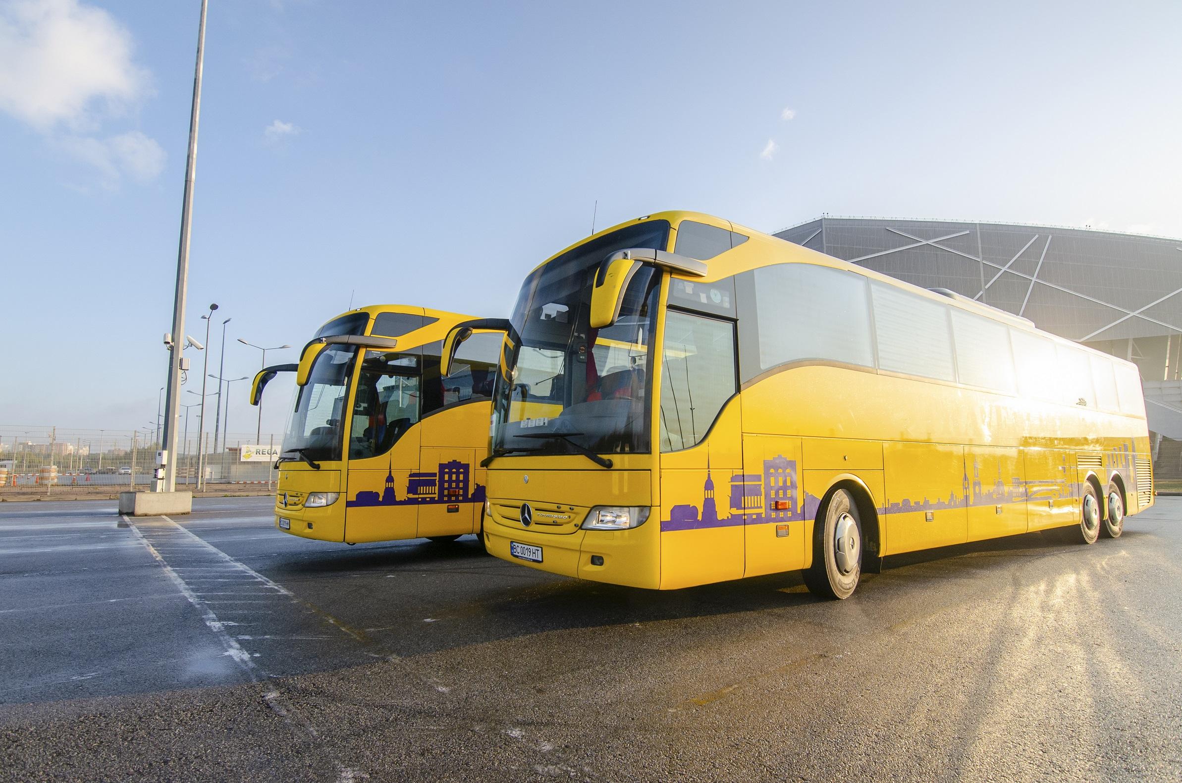 Прокат автобусів – вигідно та доступно 2